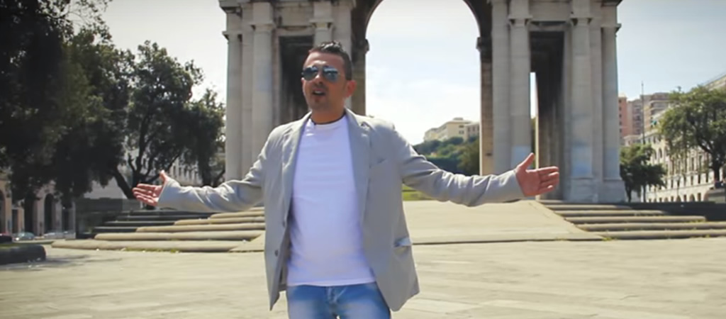 """L'IDEA"" di Emanuele Bassetto… il video del suo singolo"