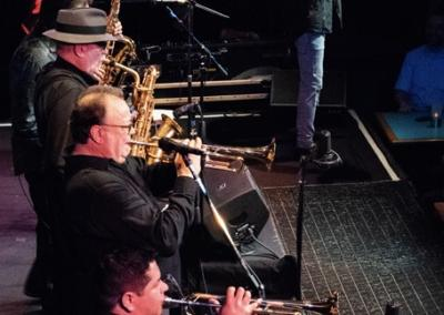 19 Tower of Power live al Blue Note di Milano