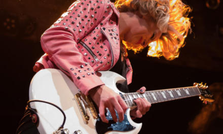 SAMANTHA FISH: LA BLUES WOMAN DI KANSAS CITY PER LA PRIMA VOLTA IN ITALIA