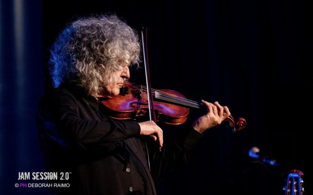 Angelo Branduardi – foto del live al Blue Note di Milano