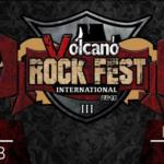 Al via il Volcano Rock Fest in Italia e Germania