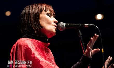 Swing Out Sister – le foto del live al Blue Note di Milano