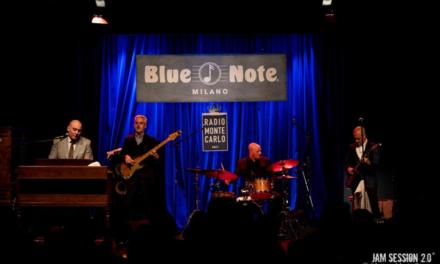 JAMES TAYLOR QUARTET – LE FOTO LIVE AL BLUE NOTE DI MILANO