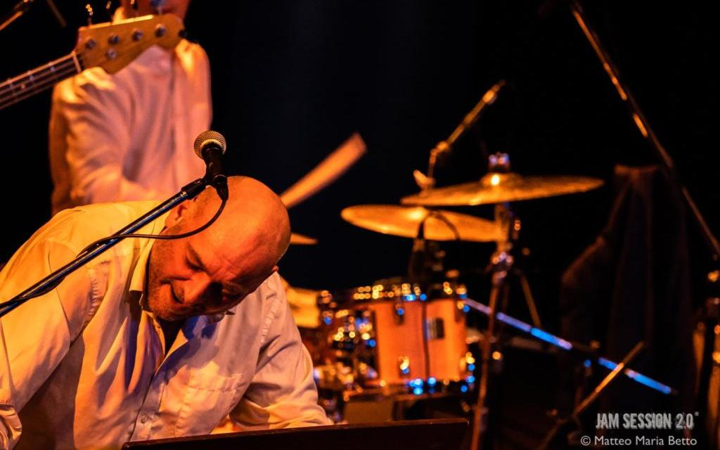 James Taylor Quartet live al Blue Note di Milano: le foto
