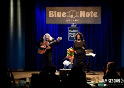 JAZZMI 2019: Tuck & Patti al Blue Note Milano ©Franco Oriot