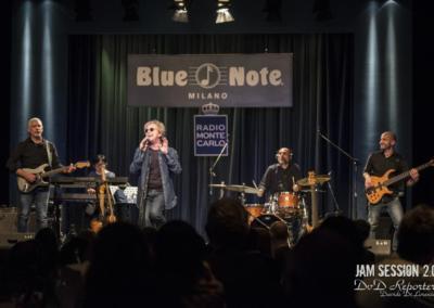 Fabio Concato al Blue Note Milano ©Davide Di Lorenzo | Jam Session 2.0